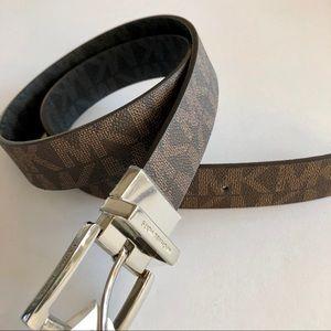 NWT - Reversible Michael Kors Belt